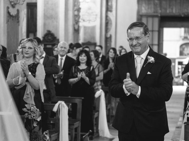Il matrimonio di Beatrice e Carlo a Catania, Catania 27