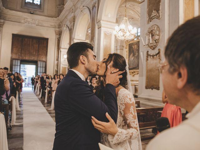 Il matrimonio di Beatrice e Carlo a Catania, Catania 28