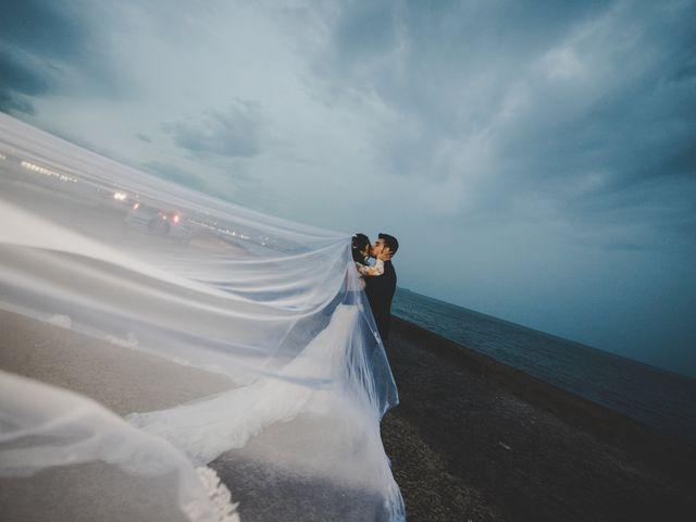 Il matrimonio di Beatrice e Carlo a Catania, Catania 34