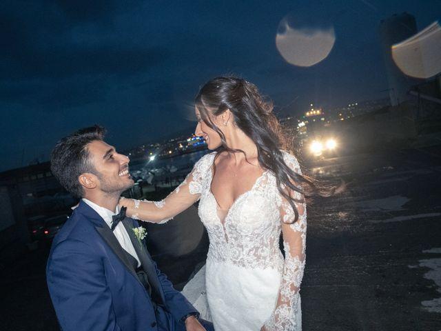 Il matrimonio di Beatrice e Carlo a Catania, Catania 35