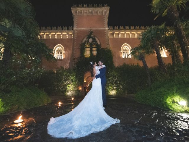Il matrimonio di Beatrice e Carlo a Catania, Catania 39