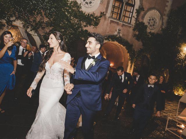 Il matrimonio di Beatrice e Carlo a Catania, Catania 40