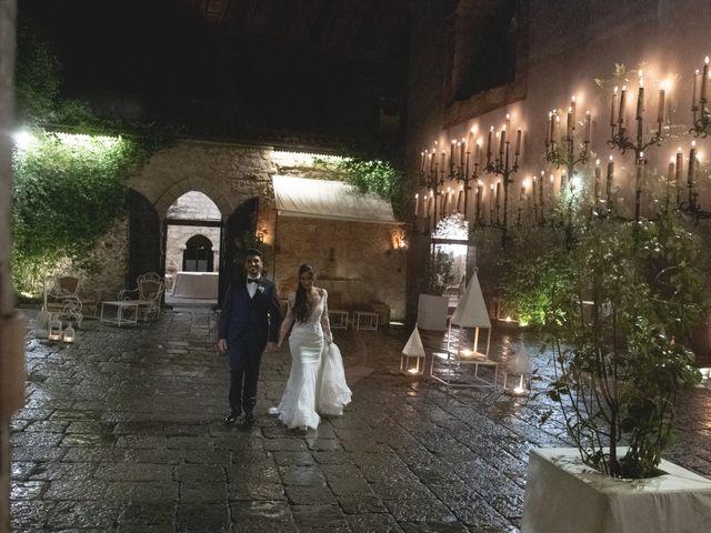 Il matrimonio di Beatrice e Carlo a Catania, Catania 45