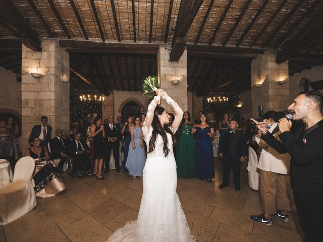 Il matrimonio di Beatrice e Carlo a Catania, Catania 51