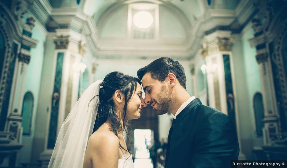 Il matrimonio di Nico e Chiara a Frosinone, Frosinone