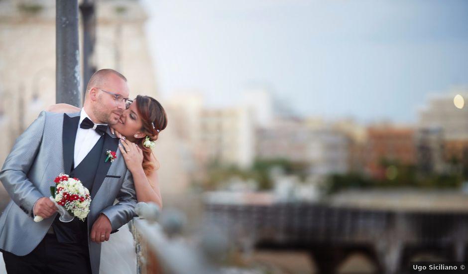 Il matrimonio di Peppe e Ambra a Modica, Ragusa