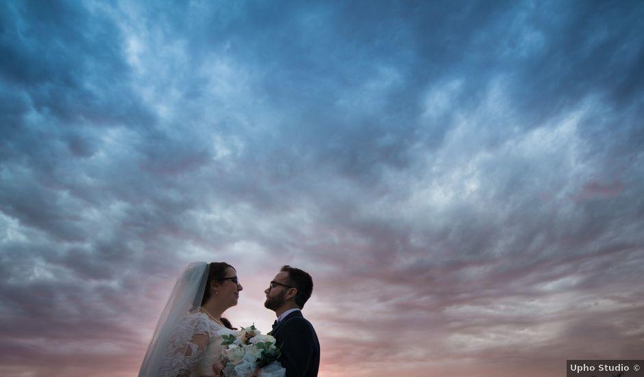 Il matrimonio di Luca e Valeria a Pisa, Pisa