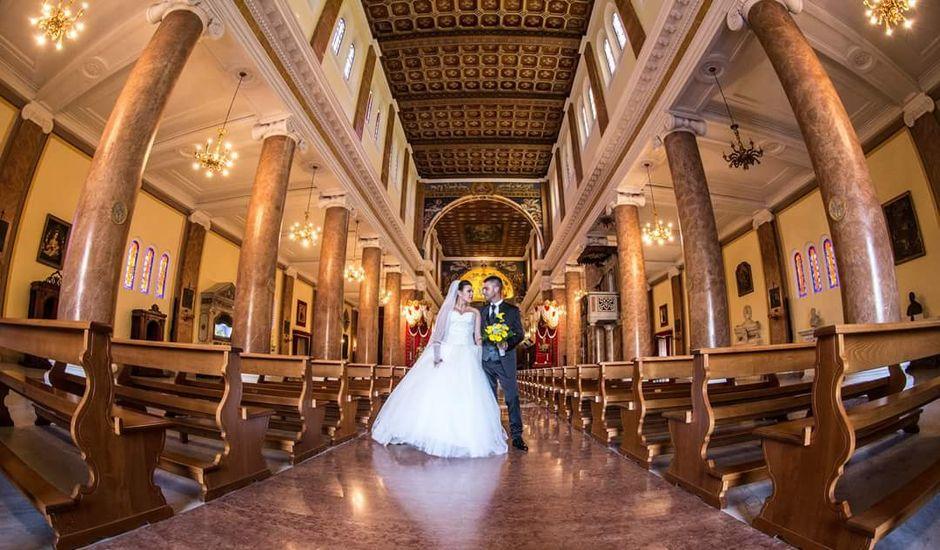 Il matrimonio di Davide e Daila a Mileto, Vibo Valentia