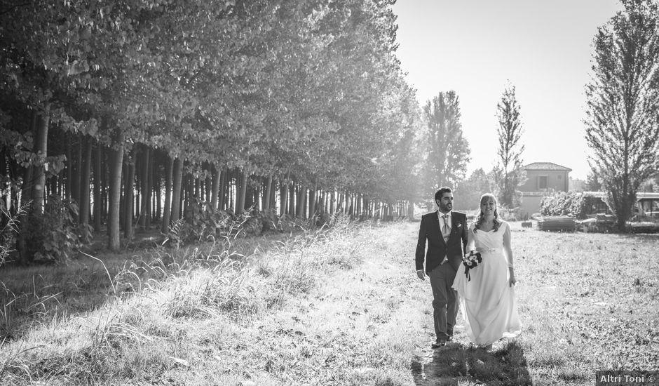 Il matrimonio di Cristian e Giulia a Concordia sulla Secchia, Modena