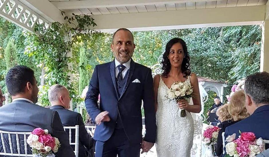 Il matrimonio di Serena e Pasquale a Buti, Pisa