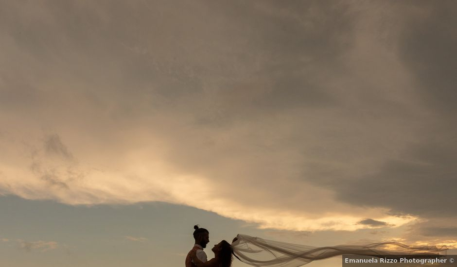 Il matrimonio di Francesco e Elena a Gallipoli, Lecce