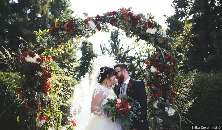 Il matrimonio di Luca e Gloria a Pasiano di Pordenone, Pordenone