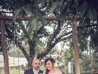 Le nozze di Federica e Cristiano 3