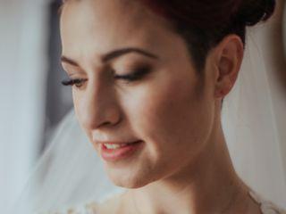 le nozze di Mariana e Salvatore 1