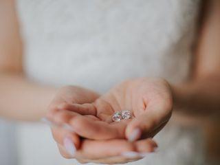 Le nozze di Mariana e Salvatore 2