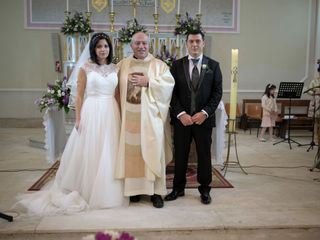 Le nozze di Filomena e Giuseppe 2