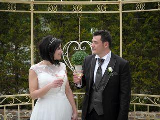 Le nozze di Filomena e Giuseppe