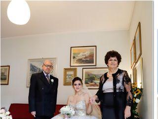 Le nozze di Viviana e Valentin 1