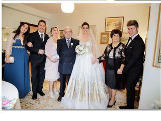 Le nozze di Viviana e Valentin 2