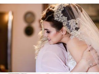 Le nozze di Viviana e Valentin 3