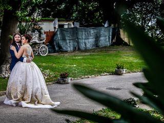 Le nozze di Viviana e Valentin