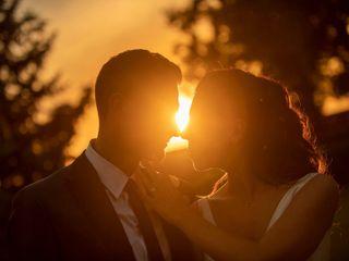 Le nozze di Melissa e Stefano
