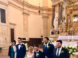 Le nozze di Susanna e Simone 1