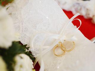 Le nozze di Claudia e Emanuele 1