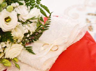 Le nozze di Claudia e Emanuele 3