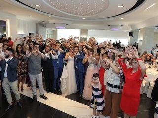 Le nozze di Mariangela  e Rocco 1