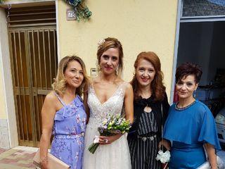 Le nozze di Mariangela  e Rocco 2