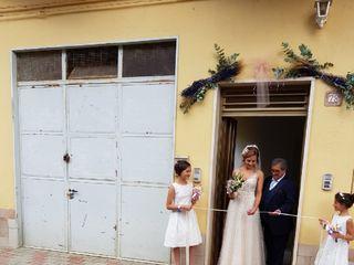 Le nozze di Mariangela  e Rocco 3