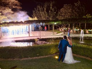 Le nozze di Mariangela  e Rocco