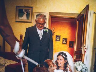 Le nozze di Noemi  e Roberto 1