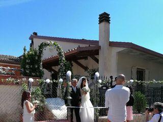 Le nozze di Noemi  e Roberto 2