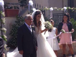 Le nozze di Noemi  e Roberto 3