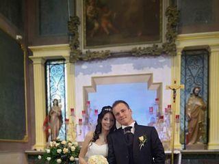 Le nozze di Damiano e Francesca 2