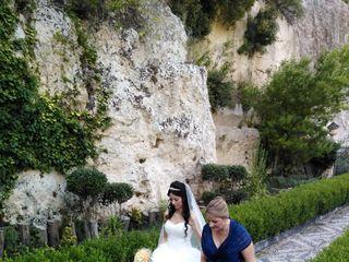 Le nozze di Damiano e Francesca 3