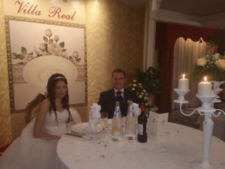 Le nozze di Damiano e Francesca
