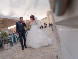 Le nozze di Luisa e Corrado 2