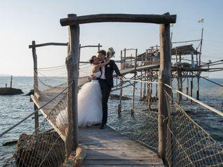 Le nozze di Veronica e Massimiliano 1