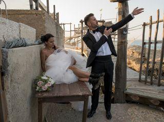 Le nozze di Veronica e Massimiliano 2