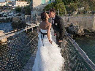 Le nozze di Veronica e Massimiliano 3