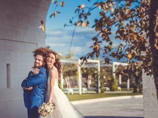 Le nozze di Orsola e Nicola