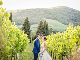 Le nozze di Mirka e Giuseppe