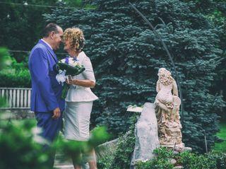 Le nozze di Lina e Salvo