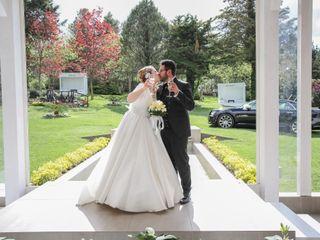 Le nozze di Donato e Gerarda