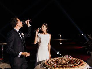 Le nozze di Riccardo e Valentina 3