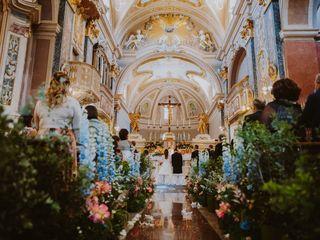 Le nozze di Roberta e Enzo 2