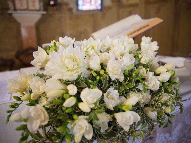 Il matrimonio di Italo e Beatrice a Ziano Piacentino, Piacenza 7